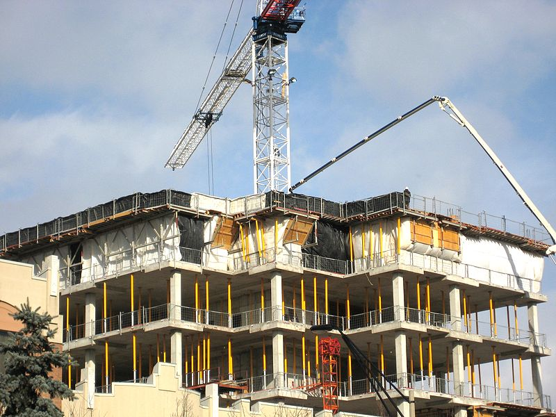 Shoring And Reshoring : Construction engineering contractor support services